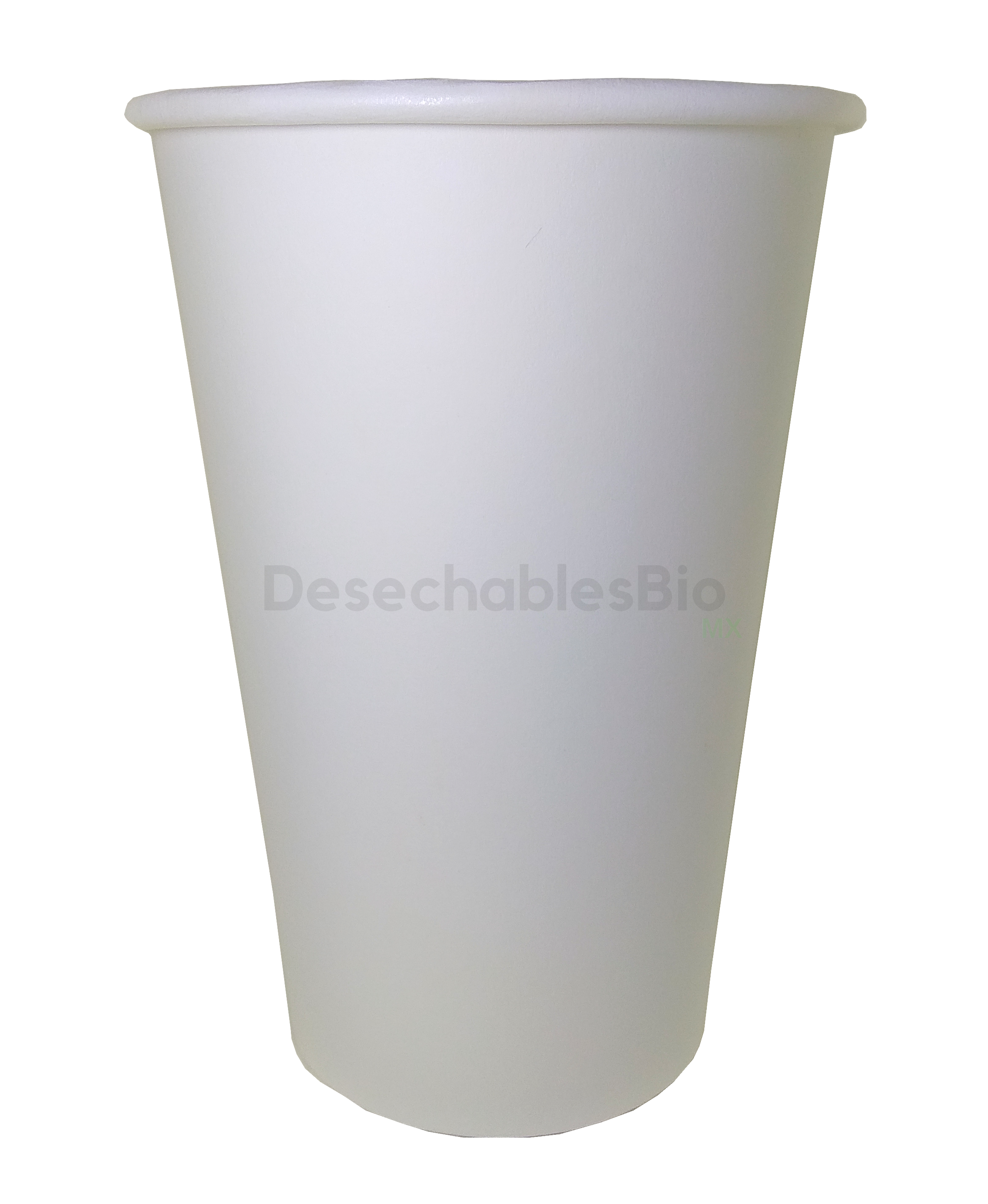 Desechables Bio México   Vaso Térmico 16 oz. Biodegradable 2