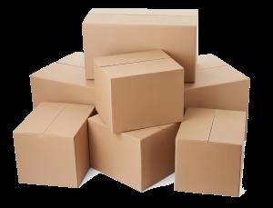 Venta al mayoreo y catálogo desechables biodegrables cajas