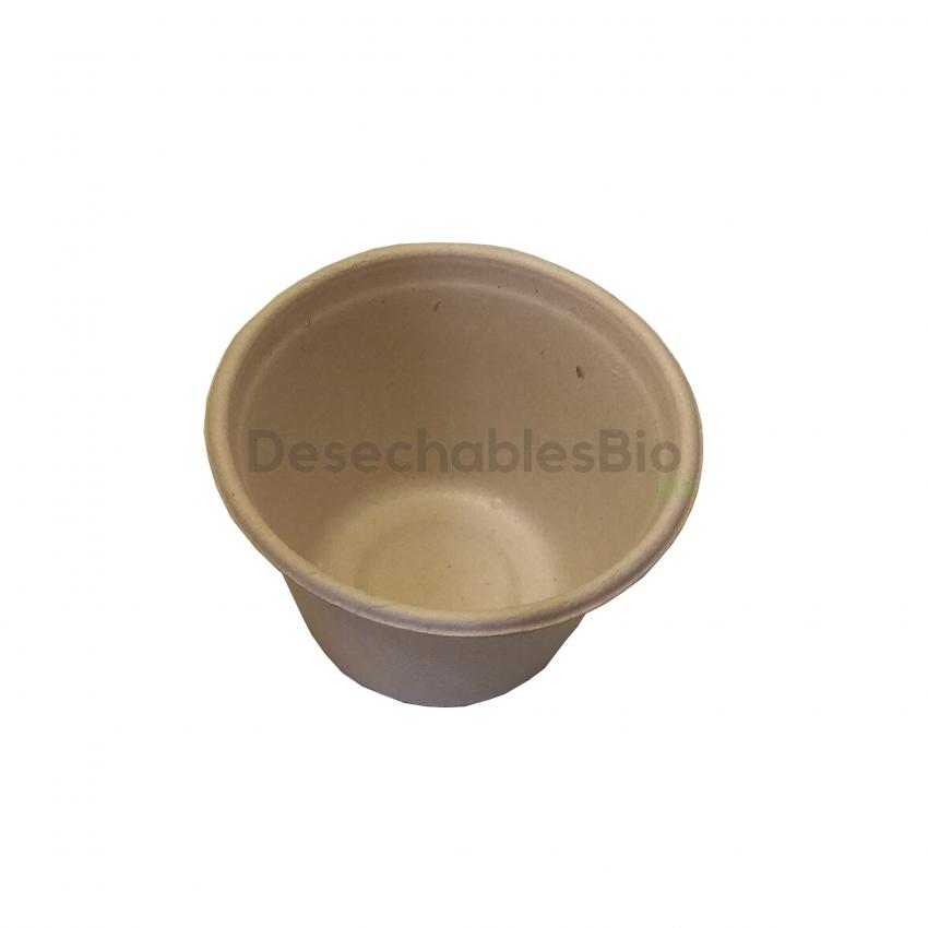 Desechables Bio México | Copa souffle 5 oz. Biodegradable 3