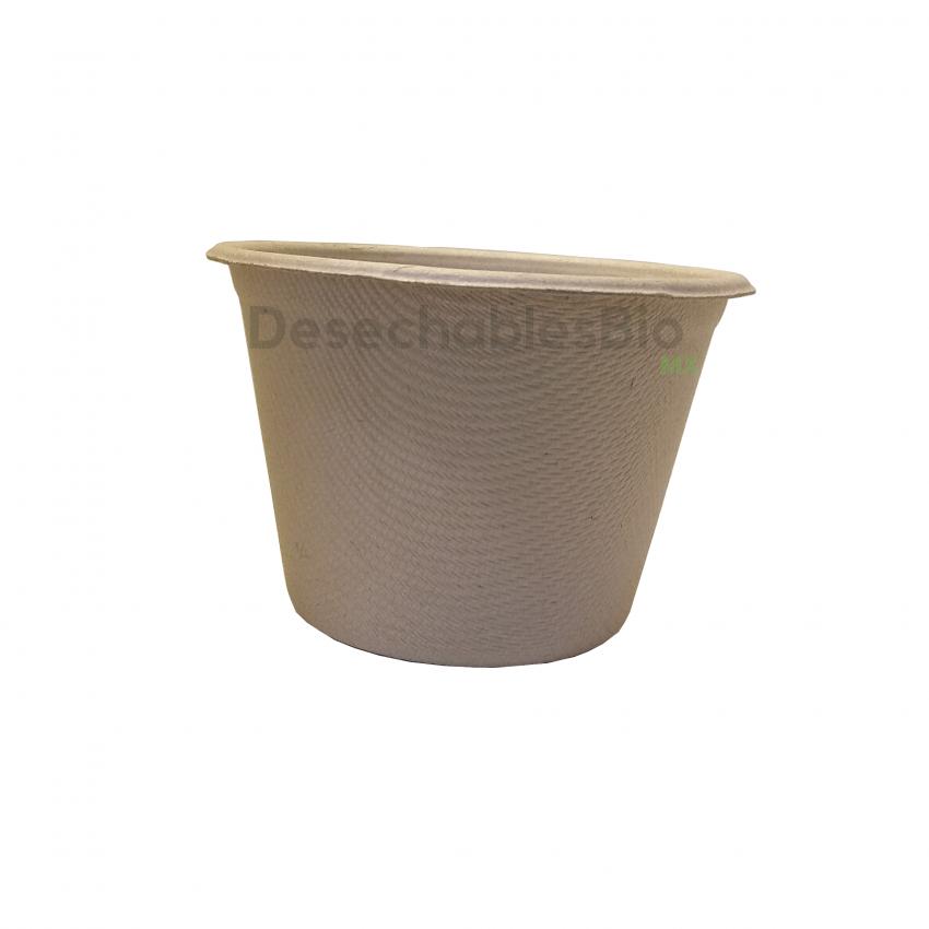 Desechables Bio México | Copa souffle 5 oz. Biodegradable 4