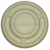 Tapa copa souffle 4-5 oz. Biodegradable