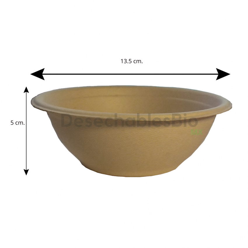 Tazon pozolero 12 oz. 2.2 M