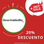 Desechables Bio México   Hot Sale 2020 9