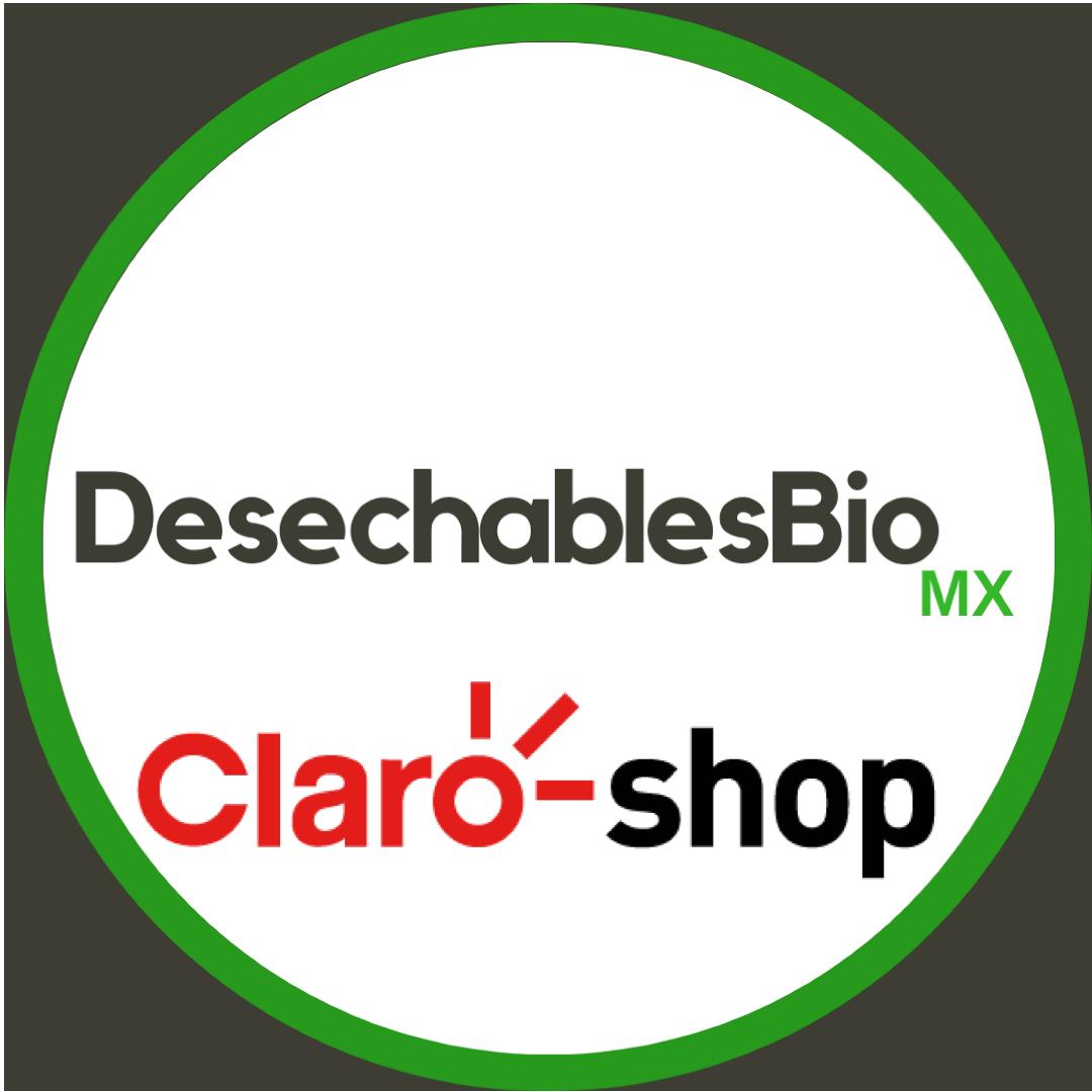 Claroshop y Desechables Bio México se unen