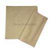Servilleta Chica Biodegradable Papel Kraft Reciclado 23x23 Cm3
