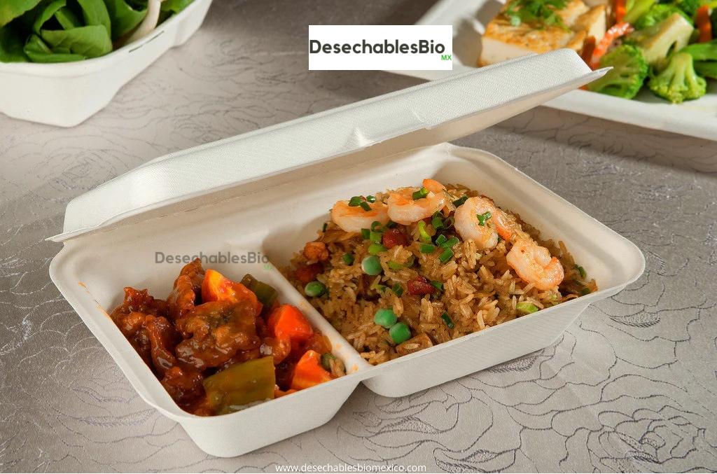 Desechables Bio México | Desechables Biodegradables 100% 30